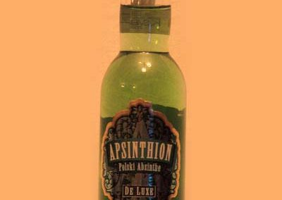Apsinthion De Luxe