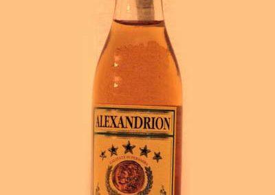 Brandy Alexandrion