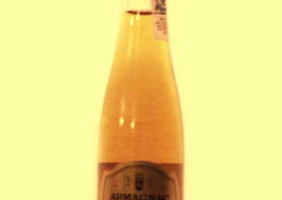 Brandy Armagnac