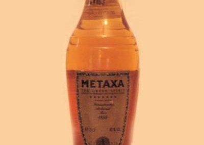 Brandy Metaxa7