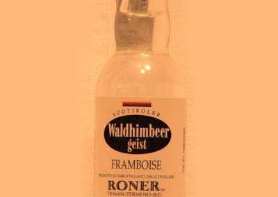Likier Roner Framboise