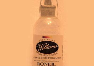 Likier Roner Williams
