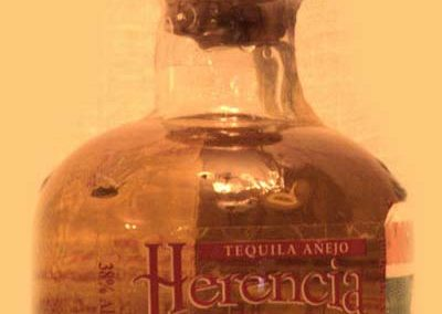 Teuqila Herencia Anejo