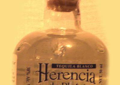 Teuqila Herencia Blanco