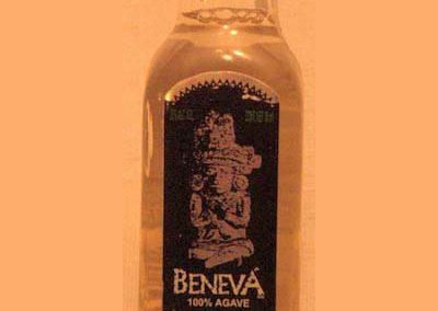 Teuqila Mezcal Beneva