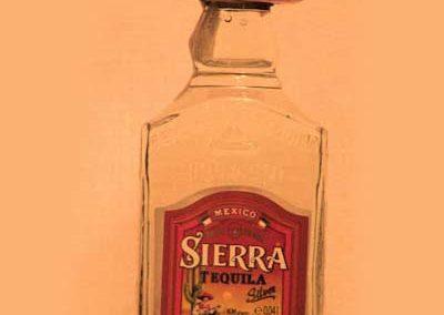 Teuqila Sierra Silver