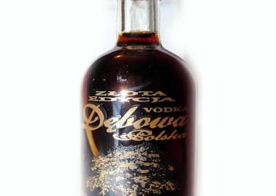Wodka Debowa Black Oak