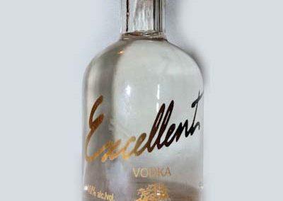 Wodka Debowa Excellent