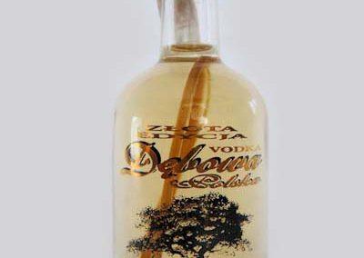 Wodka Debowa Golden Oak
