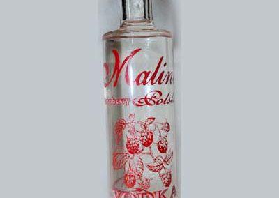 Wodka Debowa Malina Polska