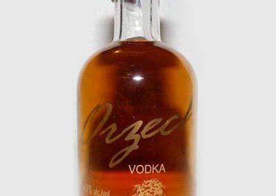 Wodka Debowa Orzech
