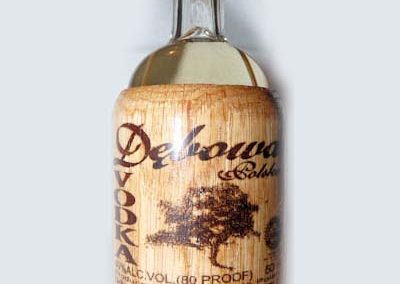 Wodka Debowa Polska