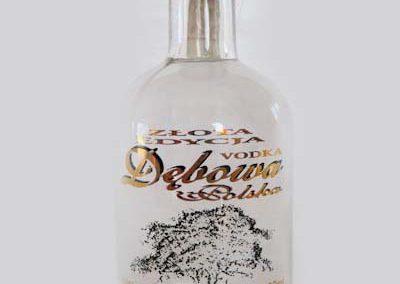 Wodka Debowa White Oak