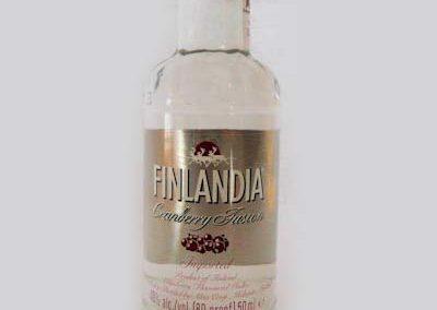 Wodka Finlandia Cranberry