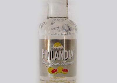 Wodka Finlandia Grapefruit