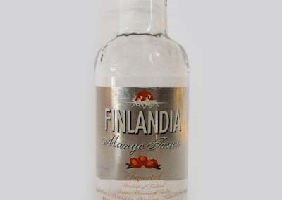 Wodka Finlandia Mango