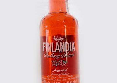 Wodka Finlandia Redberry