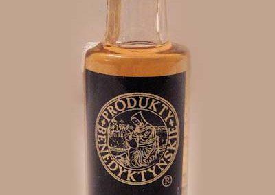 Wodka Miodowo-Rozana