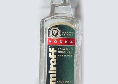 Wodka Nemiroff Original