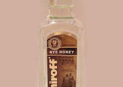 Wodka Nemiroff Rye Honey