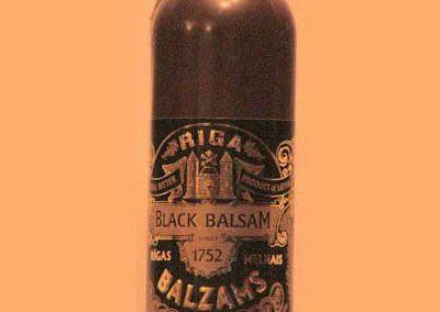 Wodka Riga Black Balsam
