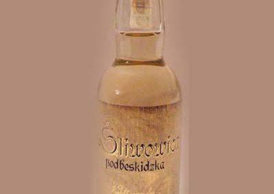 Wodka Sliwowica Podbeskidzka 50