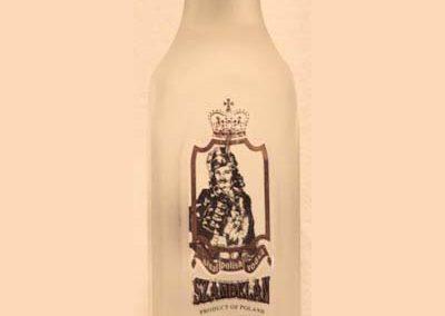 Wodka Szambelan Vodka
